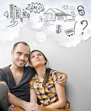 Familia sueña con reformar su casa