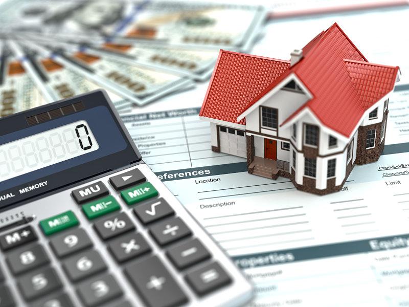 credito hipotecario hipoteca
